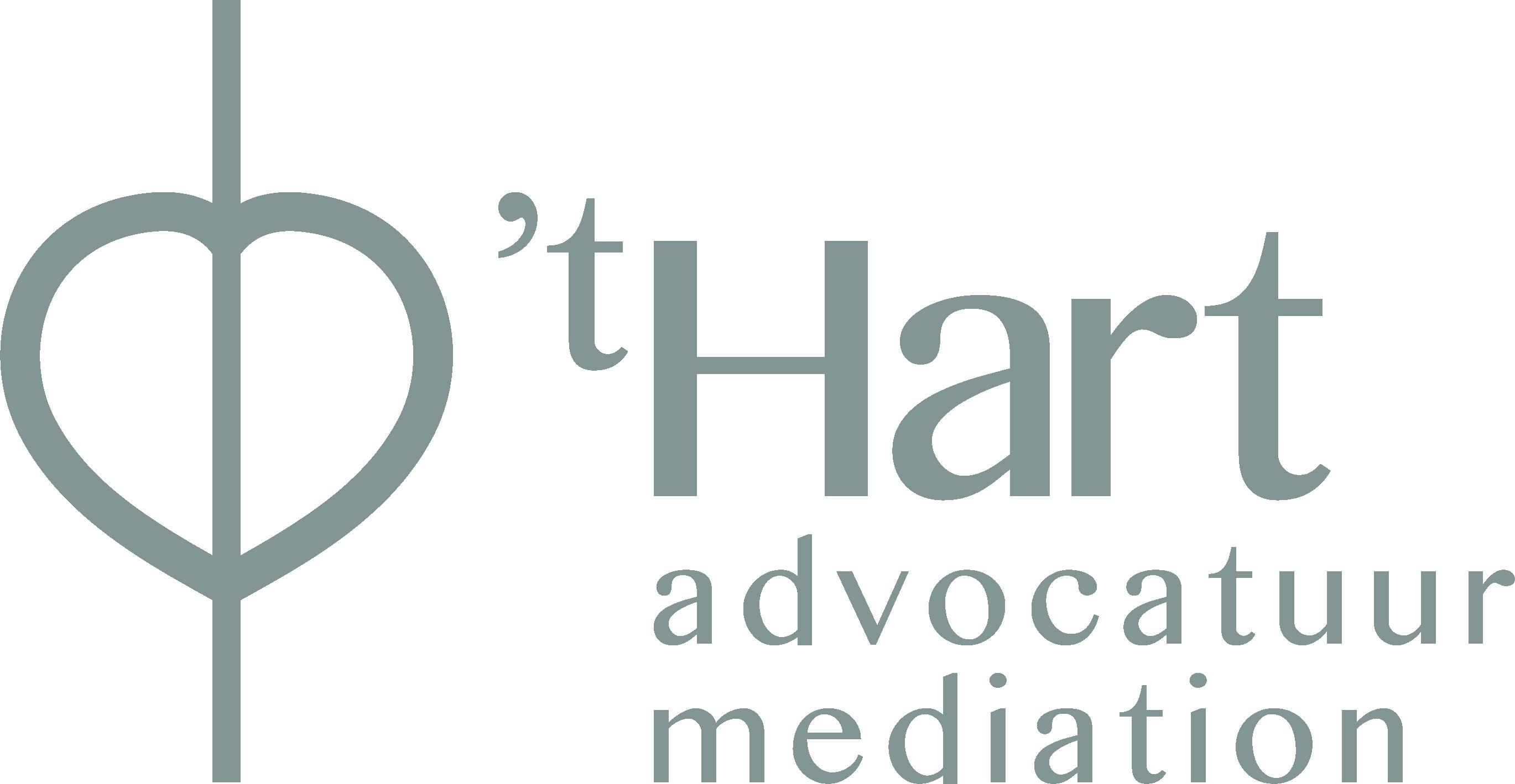 't Hart advocatuur